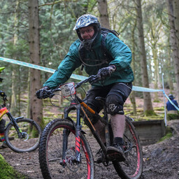 Photo of Jonathan WHITE (sen) at Forest of Dean