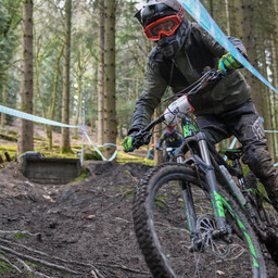 Photo of Ethan COLE at Forest of Dean