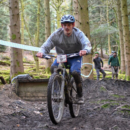 Photo of Billy BOWMAN-SHAW at Forest of Dean