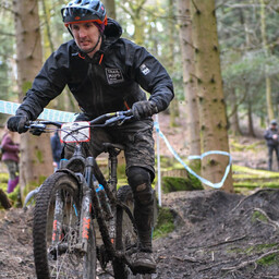 Photo of Dean TOLLEY at Forest of Dean