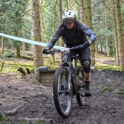 Photo of Nathan ETHERIDGE at Forest of Dean