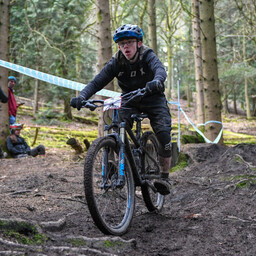 Photo of Ryan PALSER at Forest of Dean