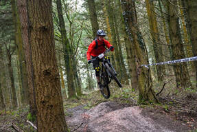 Photo of Oliver MINSHALL at FoD