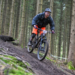 Photo of Richard PERRY at Forest of Dean