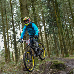 Photo of Simon SHENTON at Forest of Dean