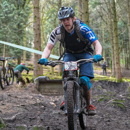 Photo of Jack DOCHERTY at Forest of Dean