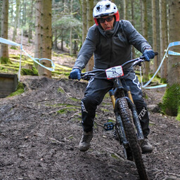 Photo of Michael EDWARDS (2) at Forest of Dean