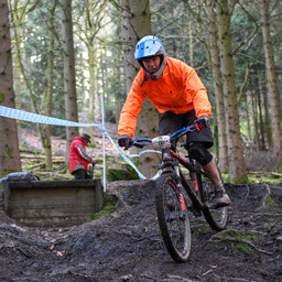 Photo of Ben LIMBRICK at Forest of Dean