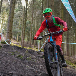 Photo of Rafi LAYISH at Forest of Dean