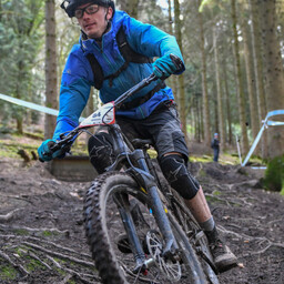 Photo of Will BRAMMAR at Forest of Dean