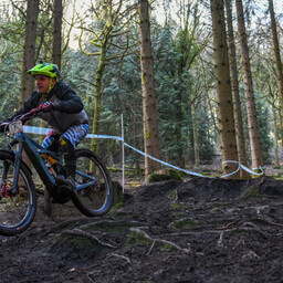 Photo of Rikki ENGLISH at Forest of Dean