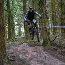 Photo of Joe MCEWAN at Forest of Dean