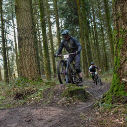 Photo of Will WILLISON at Forest of Dean