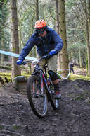 Photo of Steve WORKMAN at Forest of Dean