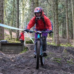 Photo of Rowena DUFFIELD at Forest of Dean