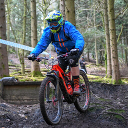 Photo of Adrian SEADON at Forest of Dean