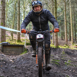 Photo of Stephen WOODS at Forest of Dean