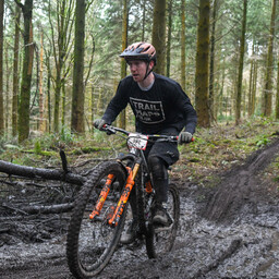 Photo of Aaron TOLLEY at Forest of Dean