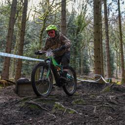 Photo of Richard ABBOTT (gvet) at Forest of Dean
