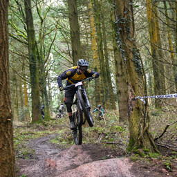 Photo of Josh LANCETT-EDWARDS at Forest of Dean