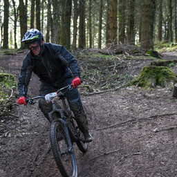 Photo of Andy HOUSTON at Forest of Dean