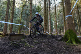 Photo of Andrew MEE at FoD