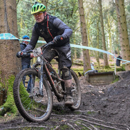 Photo of Daniel GRYLLS at Forest of Dean