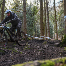 Photo of Richard BUTTERS at Forest of Dean