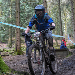 Photo of Olly WOOLDRIDGE at Forest of Dean