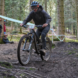 Photo of Owain LUND at Forest of Dean