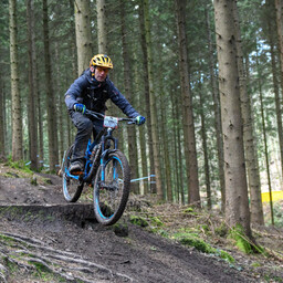 Photo of Paul SAMWAYS at Forest of Dean