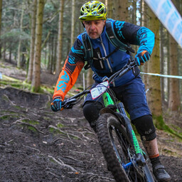 Photo of Simon ELLWAY at Forest of Dean
