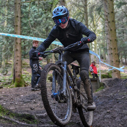 Photo of Archie CURTIS at Forest of Dean