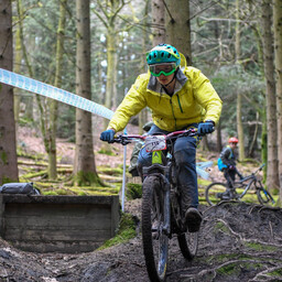 Photo of Amory FALCONER at Forest of Dean
