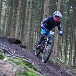Photo of Charlie WILLIAMS at Forest of Dean