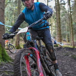 Photo of David YOUNGS at Forest of Dean