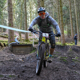 Photo of Archie DAVIES at Forest of Dean