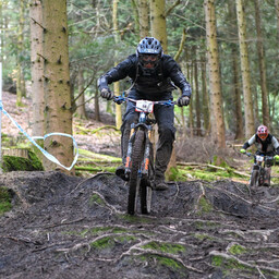Photo of Ashley KING at Forest of Dean