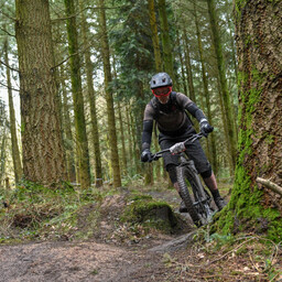 Photo of Neal DESORGHER at Forest of Dean