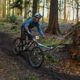Photo of Greg PHILLIPS (vet) at Forest of Dean