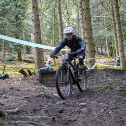 Photo of Jayden RANDELL at Forest of Dean