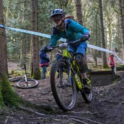 Photo of Ellie JONES at Forest of Dean