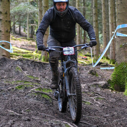 Photo of Paul WHITE (sen) at Forest of Dean