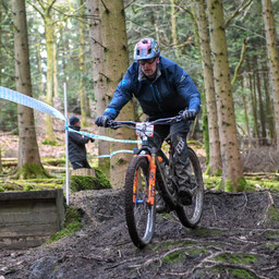 Photo of Luke SMITH (sen) at Forest of Dean
