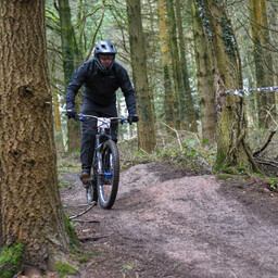 Photo of Rider 81 at Forest of Dean