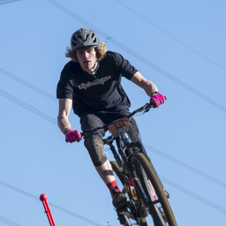 Photo of Max JAMIESON at Canada Heights
