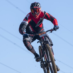 Photo of Gavin CARTER at Canada Heights