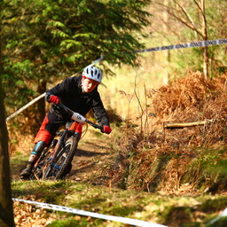 Photo of Tom CLEALL at Forest of Dean