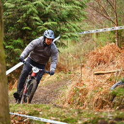 Photo of James BULLOCK (mas) at Forest of Dean