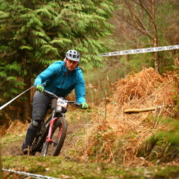 Photo of Rob SHERRATT at Forest of Dean